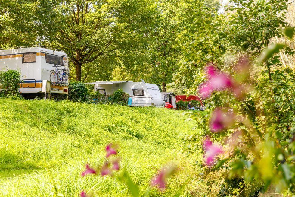 Nachhaltige Campingplätze in Österreich