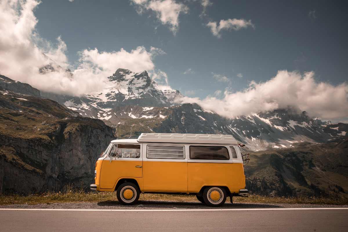 CO2-Kompensation auf Reisen